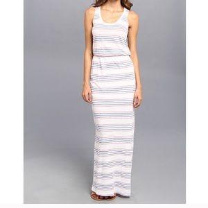 Striped Maxi 🌈